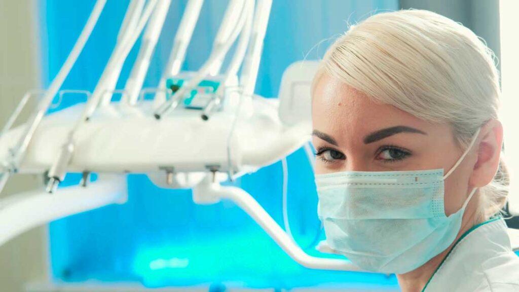 Плохое самочувствие для лечения зубов