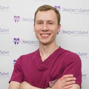 Полошовец Алексей Александрович - фото