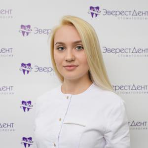 Ридель Екатерина Владимировна
