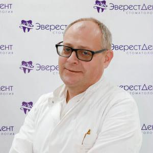 Ортопед Шаранда Владимир Анатольевич