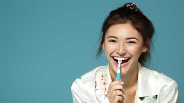 ЖКТ и зубы